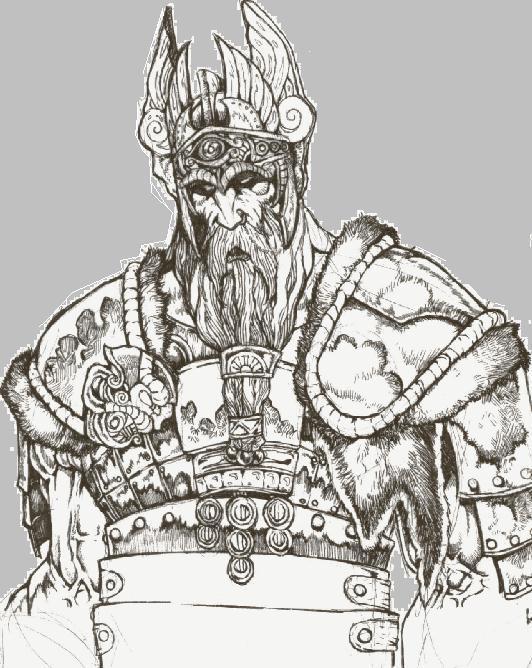 PsychoFreud: Viking Champion - Juno Download