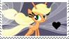 Breezie Applejack Fan by MLJstampz