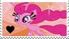 Breezie Pinkie Pie Fan by MLJstampz