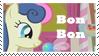 Request - Bon Bon Fan by MLJstampz