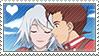 Stamp - Lloyd x Raine Fan by MLJstampz