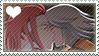 Stamp - Zelos x Raine Fan by MLJstampz