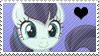 Stamp - Coloratura 'Rara' Fan by MLJstampz
