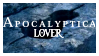 Apocalyptica stamp by Zireael00