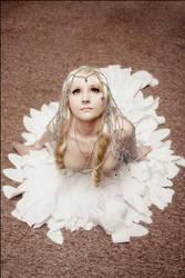 Bird girl Kotori by Lilian-hime