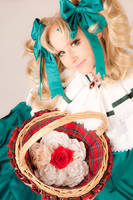 roseCandy by Lilian-hime