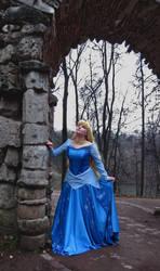 Aurora princess 3 by Lilian-hime