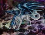 Purgatory [OC: Tsung-Wolf Form] by xXSerena-CrosseXx