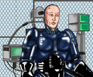 Robots in Movies on Mechanical-Beings - DeviantArt