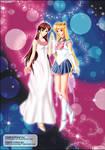 Sailor Moon - PGSM Princesses