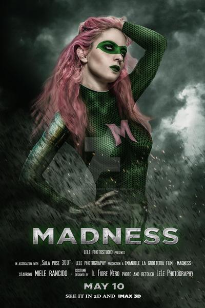 Madness by LeLePhotography