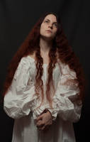 Lady with redhair2 by LeLePhotography