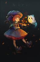 Halloween 2016 by Noridomo
