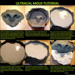 Ultracal mold tutorial