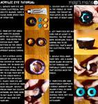 Updated Acrylic Eye Tutorial