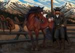 OT Outlaw: Team 'Rusty'