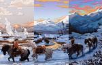 TWD: The final Panorama