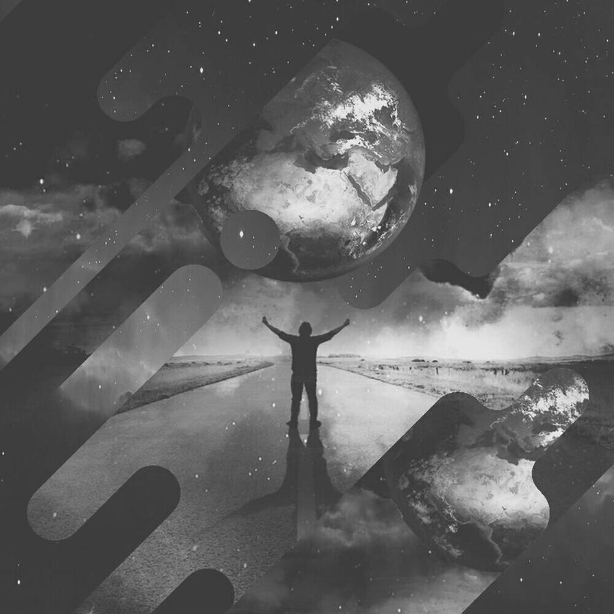 Earth by Oklap