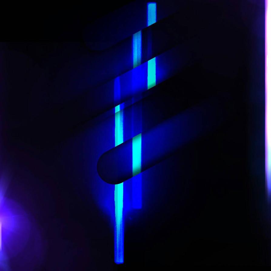 la luz quebrada  by Oklap