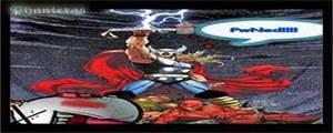Thor pwns