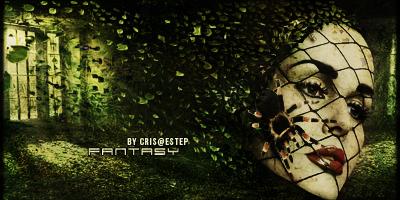 Fantasy by CrisestepArt