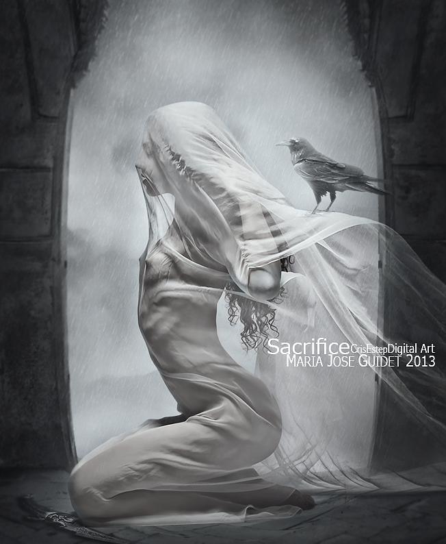 Sacrifice Sacrifice_by_crisestep-d63vl2q