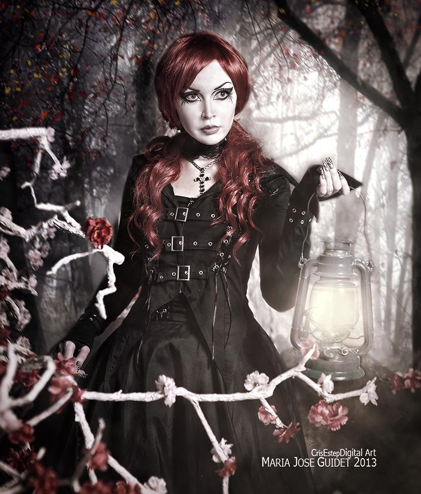 Gretel: The Return by CrisestepArt