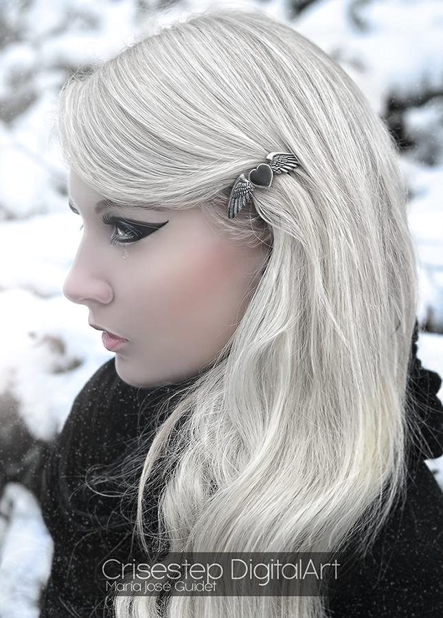 Un largo invierno by CrisestepArt