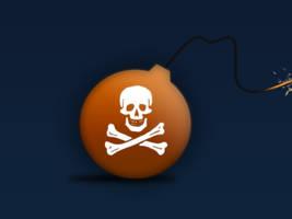 Pirate Bomb by Vreckovka