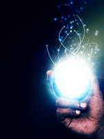 Energy Ball by Vreckovka