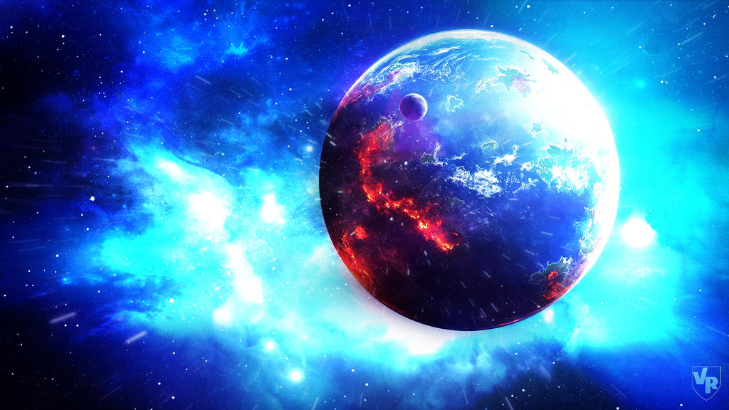 Universe by Vreckovka