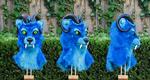 Blue Cougar