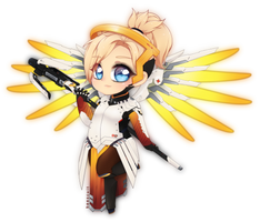 show a little mercy by beescuit