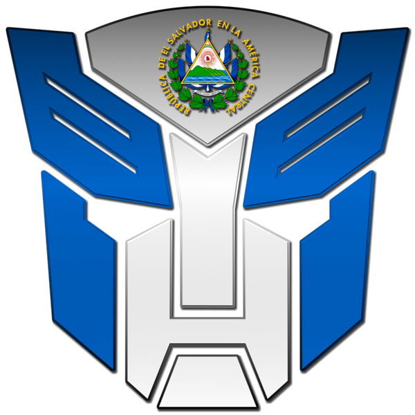 Autobots El Salvador By Xagnel95 On Deviantart