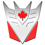Decepticons Canada