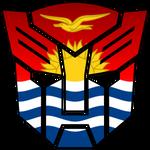Autobots Kiribati