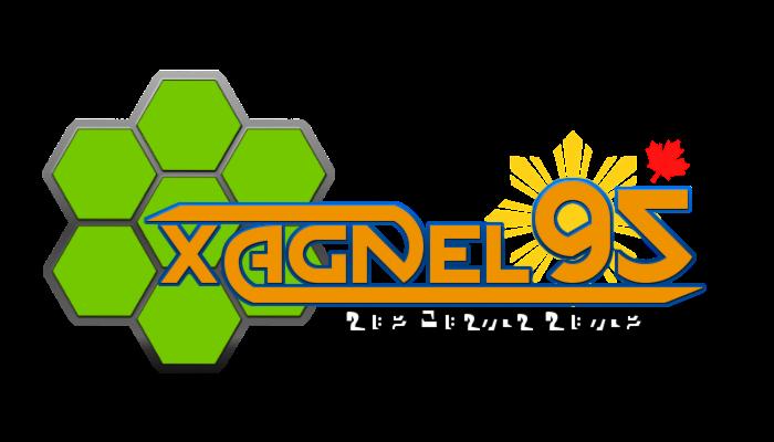 Xagnel95's Profile Picture