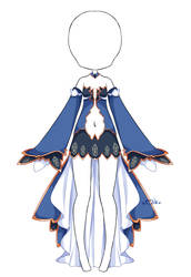 {Open} SB 10$ - Auction Outfit 381 by xMikuChuu