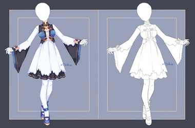 {Open} P2U Outfits 30