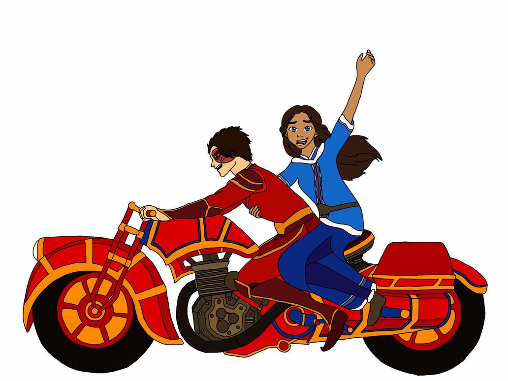 Joy Ride by 1zutarafan