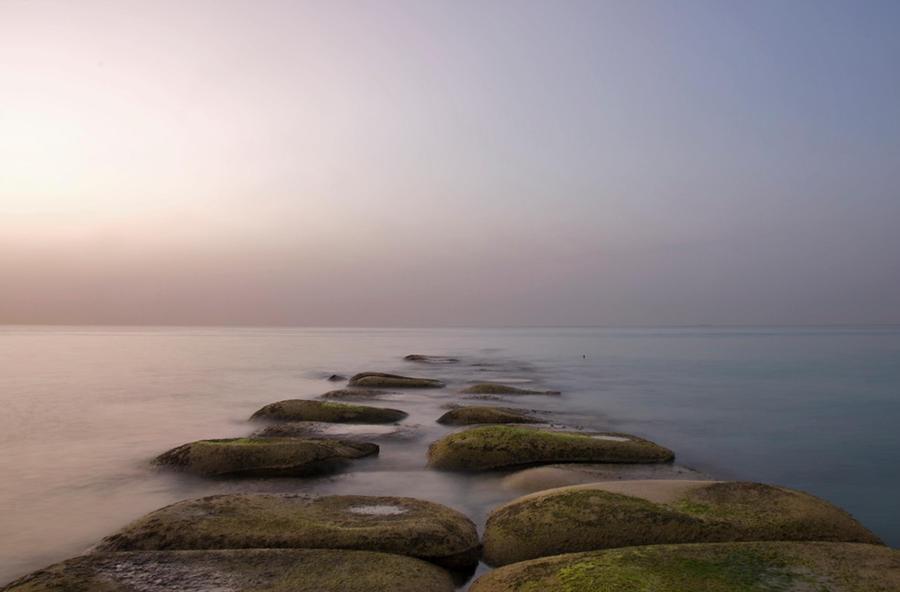 Path to infinity.. by kazimkirmani