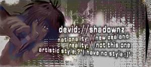 shadownz devid