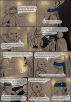 TMNT: InterDimensional Page 10 by Anna-LR