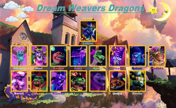 Spyro Reignited Trilogy *SPOILER*: Dream Weavers