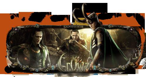 Signature Loki by Sof-yx