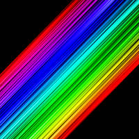 rainbows by lionmane726