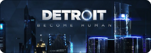 Detroit: Become Human Divider 2