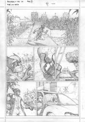 Astonishing X-Men 37 page 1 by erdna1