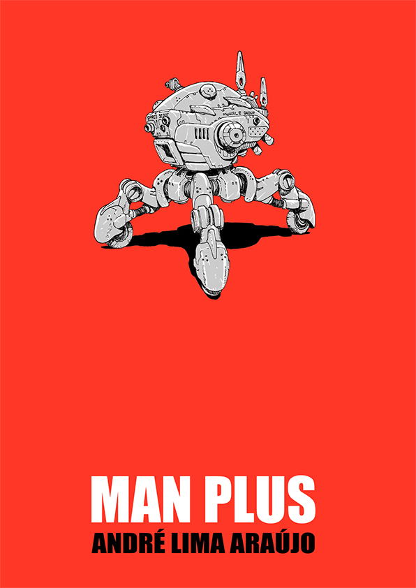 MAN PLUS - back cover by erdna1