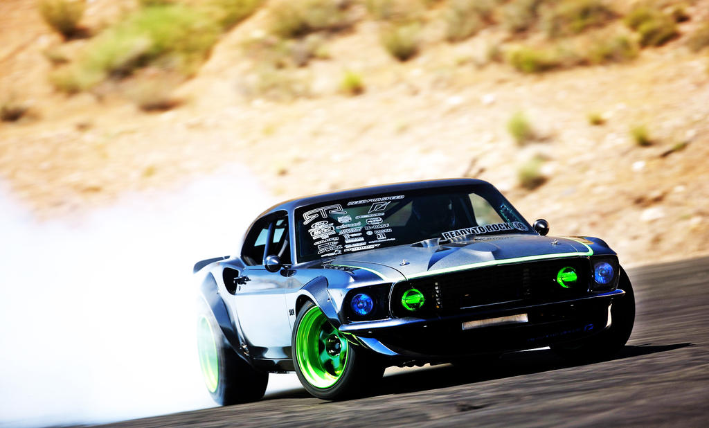 Ford Mustang Rtr X Wallpaper Hd Quality By Freak4rt On